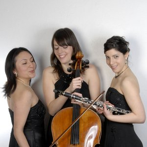 Image for 'Arion Trio'