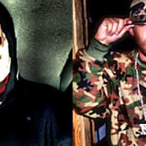 Image for 'Sutter Kain & Donnie Darko'