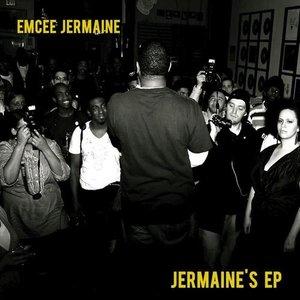Image for 'Emcee Jermaine'