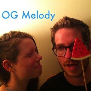 Image for 'OG Melody'