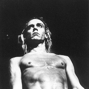 Image for 'Iggy Pop'