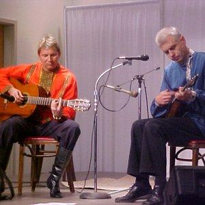 Image for 'Alex Siniavski (balalaika), Mikhail Smirnov (guitar)'