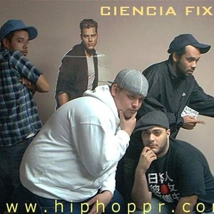 Image for 'Ciencia Fixion'