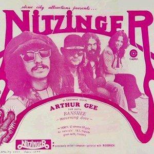 Image for 'Nitzinger'