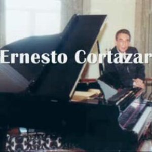 Image for 'Ernesto Cortazar'