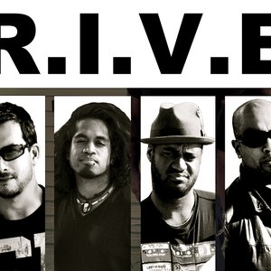 Image for 'Rive - The Band'
