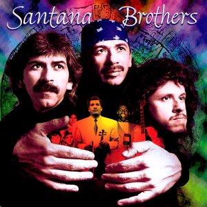 Image for 'Santana Brothers'