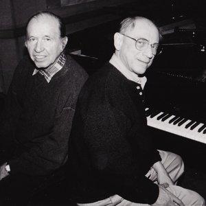 Image for 'Bob Dorough & Dave Frishberg'