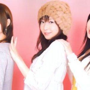 Image for 'Satou Rina & Inoue Marina & Chihara Minori'