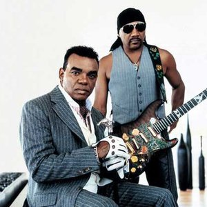 Image for 'R. Kelly featuring Ronald and Ernie Isley'