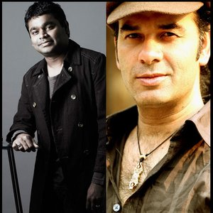 Image for 'A.R Rahman, Mohit Chauhan'