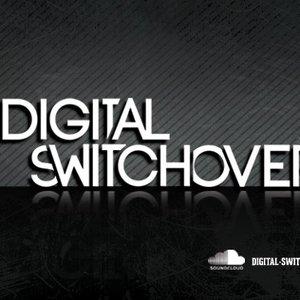 Imagem de 'Digital Switchover'