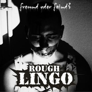 Image for 'Rough Lingo'