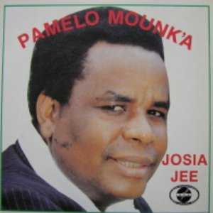 Image for 'Pamelo Mounk'a'