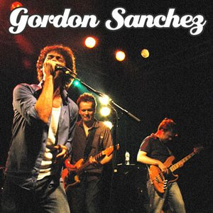 """Gordon Sanchez""的封面"