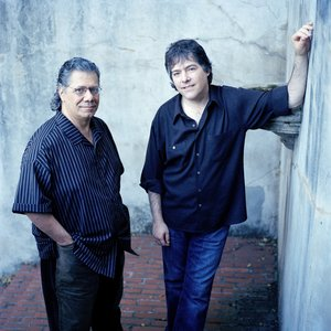 Image for 'Chick Corea & Béla Fleck'