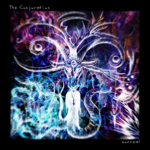 Image for 'The Conjuration'