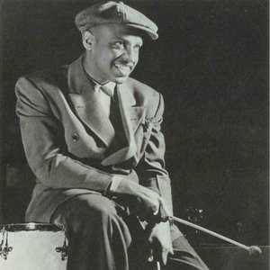 """Lionel Hampton""的封面"