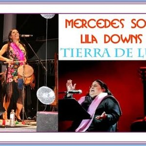 Image for 'Lila Downs; Mercedes Sosa'