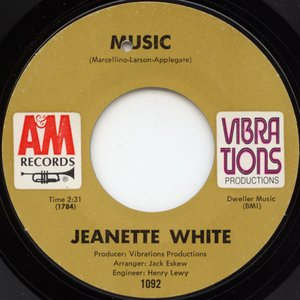 Image for 'Jeanette White'