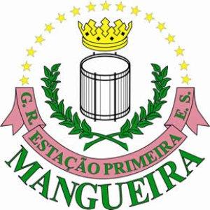 Image for 'Estação Primeira De Mangueira'