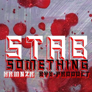 Image for 'stab something'
