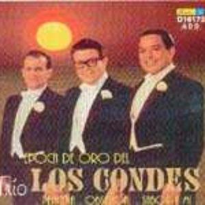 Image for 'Trio los Condes'