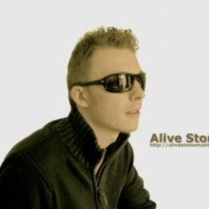 Image for 'Alive Stone'