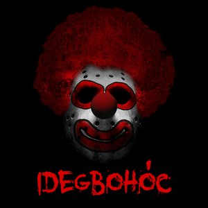 Image for 'Idegbohóc'