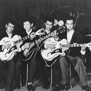 Image for 'The Tielman Brothers'