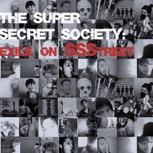 Bild för 'Super Secret Society People'