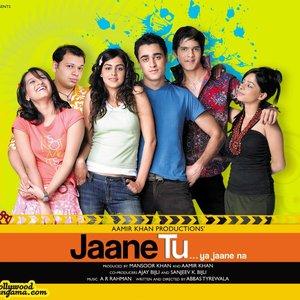 Imagen de 'Jaane Tu Ya Jaane Na'