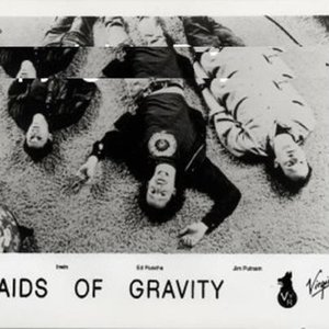 Image for 'Maids of Gravity'