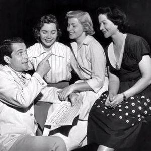 Imagem de 'Perry Como And The Fontane Sisters'