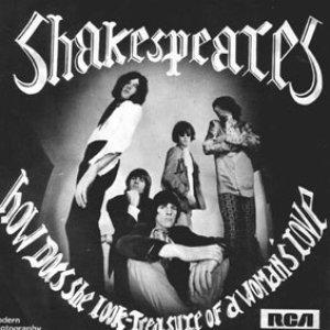 Imagem de 'The Shakespeares'