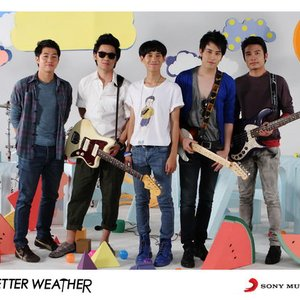 Image for 'Better Weather'