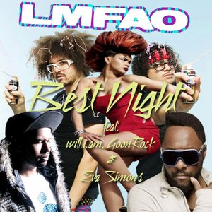 Image for 'Lmfao Feat. Will.i.am, Goonrock & Eva Simons'