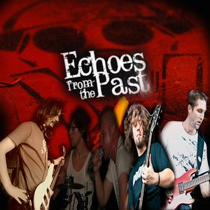 Immagine per 'Echoes from the Past'