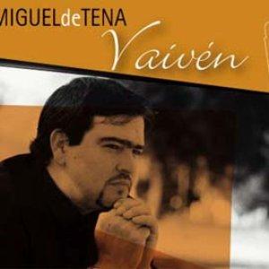 Immagine per 'Miguel de Tena'