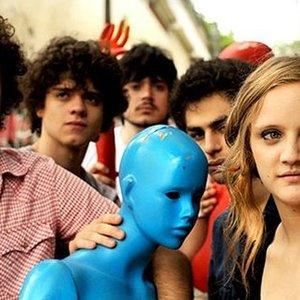 Bild för 'Garotas Suecas'