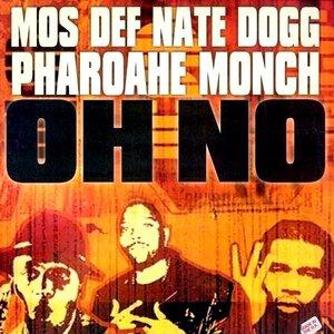 Image for 'Mos Def, Pharoahe Monch & Nate Dogg'