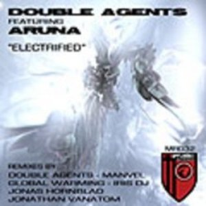 Image for 'Double Agents feat Aruna'