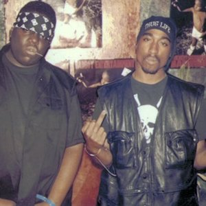 Image for '2Pac & The Notorious B.I.G.'