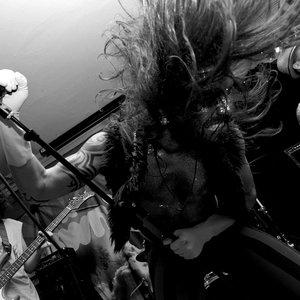 Bild för 'The Witches Drum'