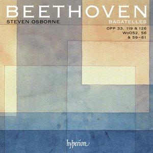 Image pour 'Beethoven (Steven Osborne)'