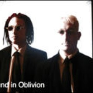 Image for 'Bound In Oblivion'
