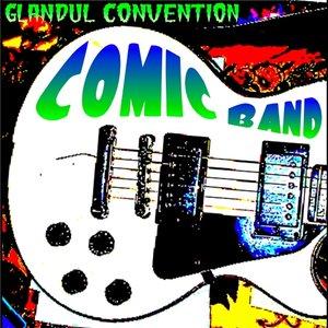 Bild für 'Glandul Convention'