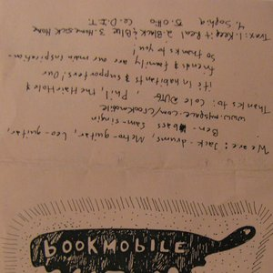 Image for 'Bookmobile'