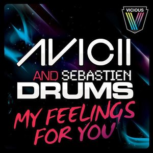 Image for 'Sebastien Drums & Avicii'