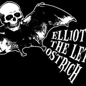Image for 'Elliott The Letter Ostrich'